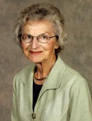 Jean Cyrus author of Prairie Dreams
