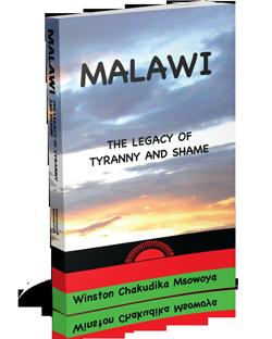 Malawi by Winston Chakudika Msowoya