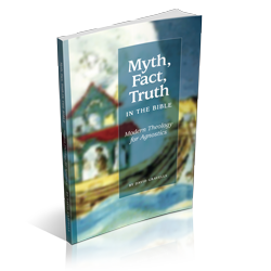Myth, Fact, Truth in the Bible by David Gravells