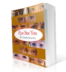 eye see you by Florence Ellis