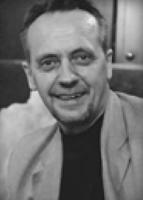 Edin Visio from Yugoslavia