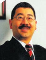 John Yamamoto