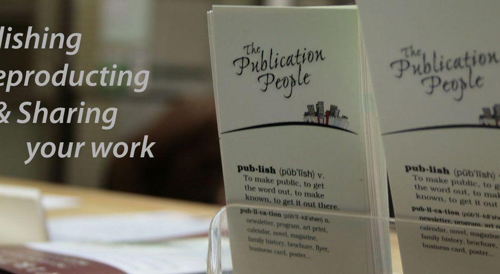 PageMaster Publishing