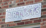 Artists at PageMaster Artsteam Project