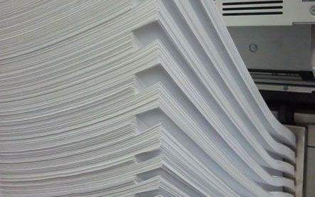 Printing books at PageMaster