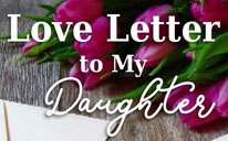 Love Letter to My Daughter by Shaunda-Lee Header