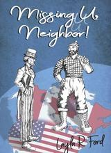 Missing U Neighbor on Canadian vs. American